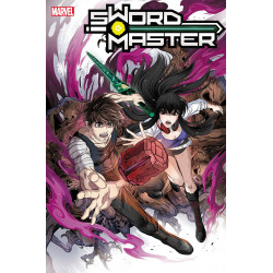SWORD MASTER 7