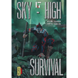 SKY-HIGH SURVIVAL, TOME 17