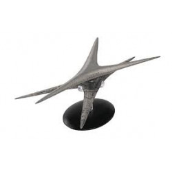 MODERN BASESTAR BATTLESTAR GALACTICA SHIPS COLLECTION 12