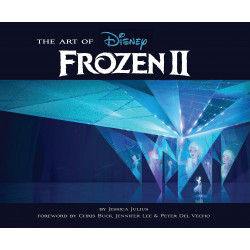 ART OF FROZEN II