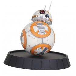 BB-8 STAR WARS MOVIE MILESTONES 1/6 STATUE