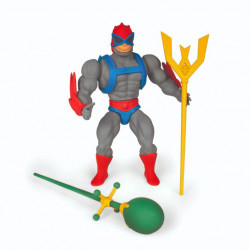 STRATOS MASTERS OF THE UNIVERSE SERIE 4 VINTAGE COLLECTION ACTION FIGURE