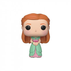GINNY (YULE) HARRY POTTER POP! MOVIES VINYL FIGURE