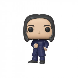 SEVERUS SNAPE (YULE) HARRY POTTER POP! MOVIES VINYL FIGURE