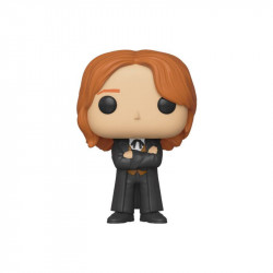 FRED WEASLEY (YULE) HARRY POTTER POP! MOVIES VINYL FIGURE