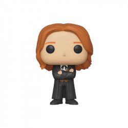 GEORGE WEASLEY (YULE) HARRY POTTER POP! MOVIES VINYL FIGURE