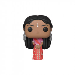 PADMA PATIL (YULE) HARRY POTTER POP! MOVIES VINYL FIGURE