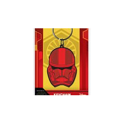 SITH TROOPER STAR WARS EPISODE IX KEYCHAIN