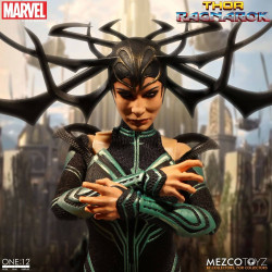 HELA ONE:12 THOR RAGNAROK ACTION FIGURE