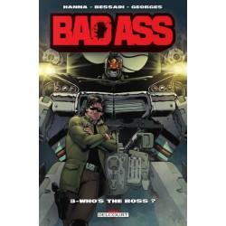 BAD ASS T03