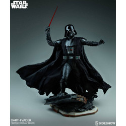 DARTH VADER PREMIUM FORMAT STAR WARS ROGUE ONE RESINE STATUE