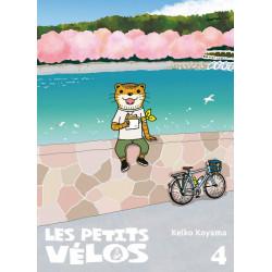 LES PETITS VELOS - TOME 04