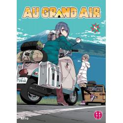 AU GRAND AIR T08