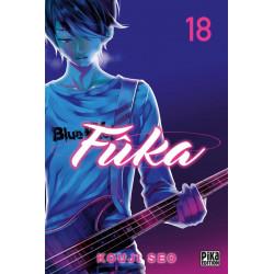 FUKA T18