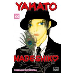 YAMATO NADESHIKO T33