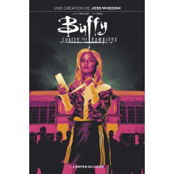 BUFFY THE VAMPIRE SLAYER T01