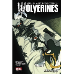 WOLVERINES T03
