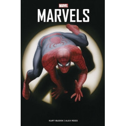 MARVELS (0-5)