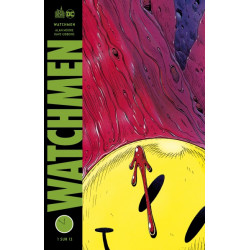 WATCHMEN - T01 - WATCHMEN NUMERO 1
