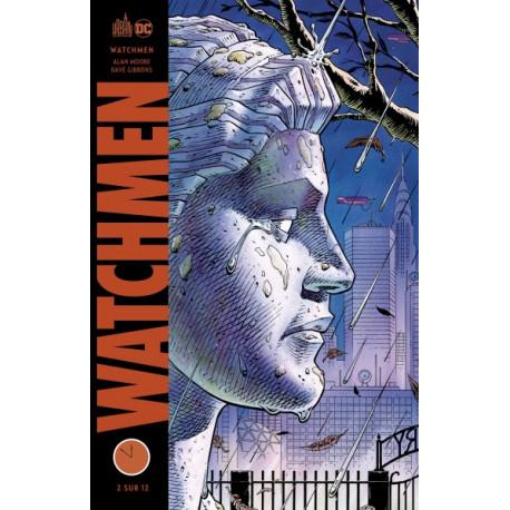 WATCHMEN - T02 - WATCHMEN NUMERO 2
