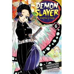 DEMON SLAYER T06