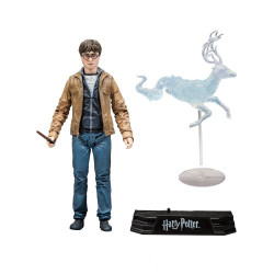 HARRY POTTER AND THE DEATHLY HALLOWS PART II ACTION FIGURE