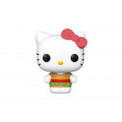 HELLO KITTY (KAWAII BURGER SHOP) POP! SANRIO VINYL FIGURE
