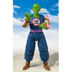 DEMON KING PICCOLO (DAIMAO) SH FIGUARTS DRAGON BALL ACTION FIGURE