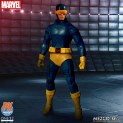 CYCLOPS ONE:12 MARVEL UNIVERSE PX EXCLISIVE ACTION FIGURINE
