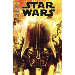 STAR WARS N 8 (COUVERTURE 2/2)