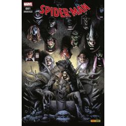 SPIDER-MAN N 01