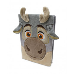 BABY SVEN FROZEN NOTEBOOK