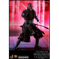 DARTH MAUL STAR WARS EPISODE I DX SERIES 1/6 SCALE FIGURE