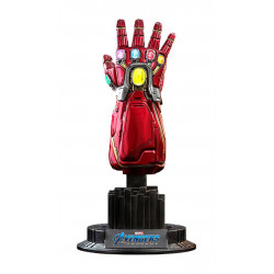 GAUNTLET AVENGERS: ENDGAME 1/4 SCALE REPLICA