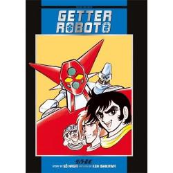 GETTER ROBOT T02