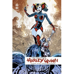 HARLEY QUINN REBIRTH TOME 7