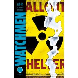 WATCHMEN - T03 - WATCHMEN NUMERO 3