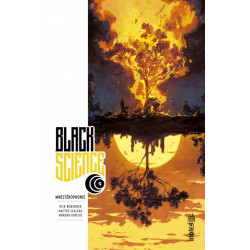 BLACK SCIENCE TOME 9
