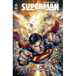 CLARK KENT : SUPERMAN TOME 3