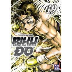 RIKU-DO T19