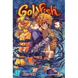 GOLDFISH T03