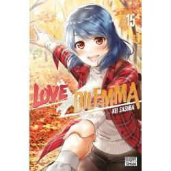 LOVE X DILEMMA T15