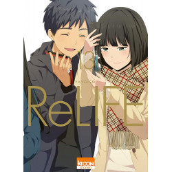 RELIFE T13