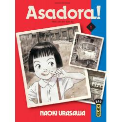 ASADORA !, TOME 1