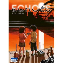 ECHOES T04 - VOL04