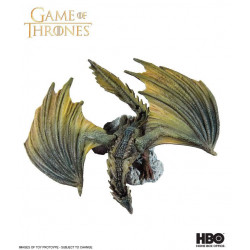 RHAEGAL GAME OF THRONES FIGURE
