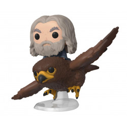 GWAIHIR AND GANDALF THE LORD OF THE RINGS POP! RIDES VINYL FIGURE