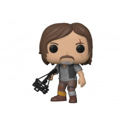 DARYL WALKING DEAD POP! TV VINYL FIGURE