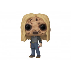 ALPHA WITH MASK WALKING DEAD POP! TV VINYL FIGURE