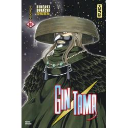 GINTAMA, TOME 60